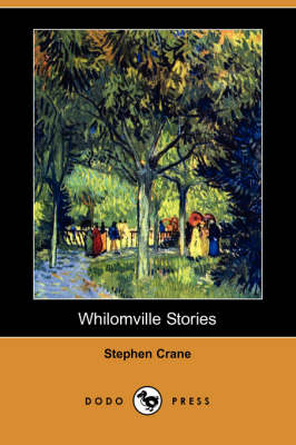 Whilomville Stories (Dodo Press) book