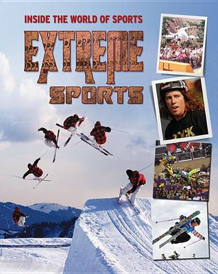 Extreme Sports by Mason Crest