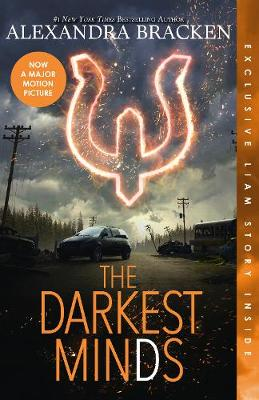 Darkest Minds (The Darkest Minds, Book 1) by Alexandra Bracken