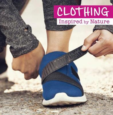 Clothing Inspired by Nature by Margeaux Weston