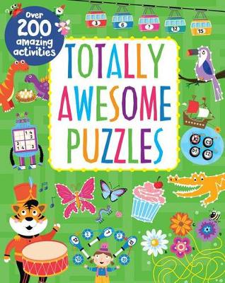 Totally Awesome Puzzles by Susan Fairbrother