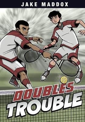 Double's Trouble by ,Jake Maddox