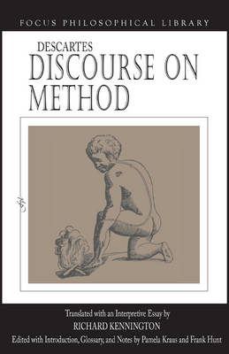 Discourse on Method by Rene Descartes