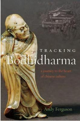 Tracking Bodhidharma book