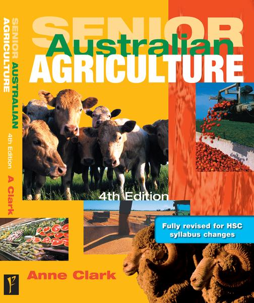 Senior Aust Agriculture by 4th Edition