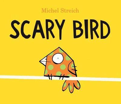 Scary Bird by Michel Streich