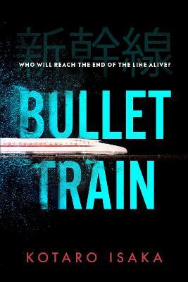 Bullet Train book