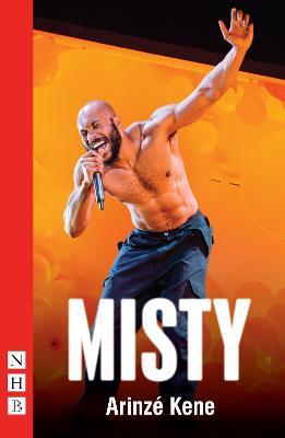 Misty by Arinze Kene