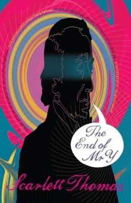 End of Mr Y book