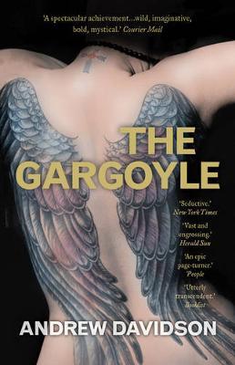 Gargoyle by Andrew Davidson