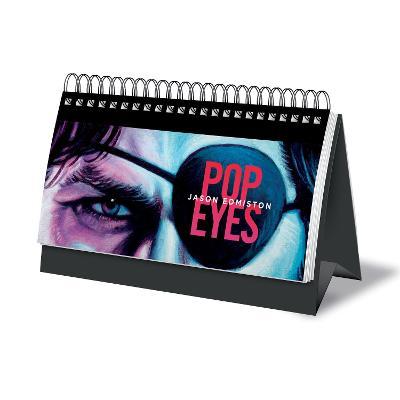 Pop-Eyes book