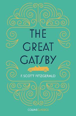 Great Gatsby by Grant Kleeman