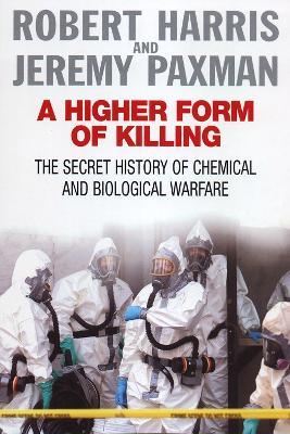 A Higher Form of Killing by Jeremy Paxman