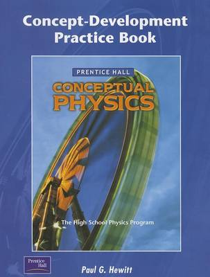 Aw Conceptual Physics Concept by Hewitt