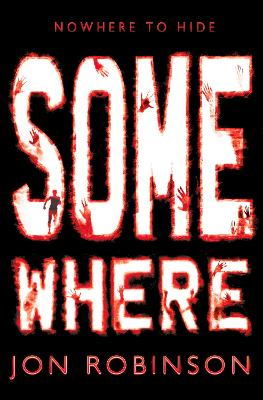 Somewhere by Jon Robinson