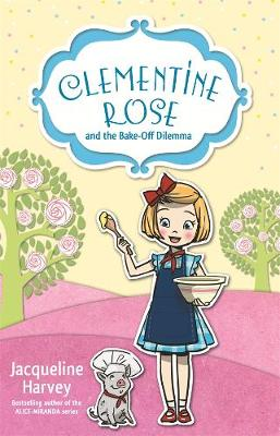 Clementine Rose 14 book