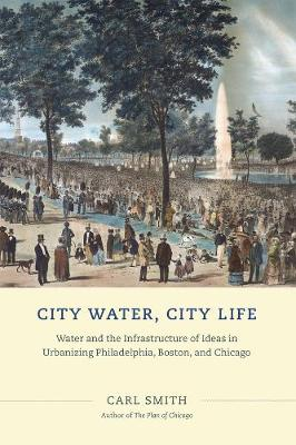 City Water, City Life by Carl Smith