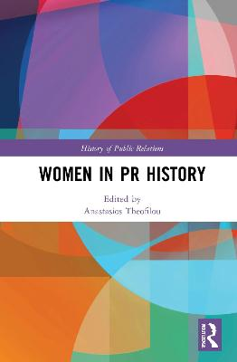 Women in PR History book