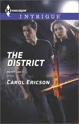 The District by Carol Ericson