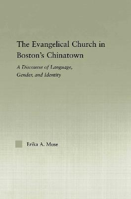 Evangelical Church in Boston's Chinatown book