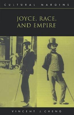 Joyce, Race, and Empire book