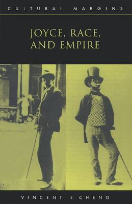 Joyce, Race, and Empire book