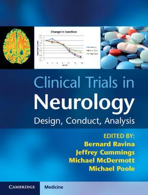 Clinical Trials in Neurology by Bernard Ravina