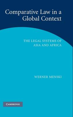 Comparative Law in a Global Context book