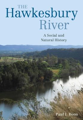 The Hawkesbury River by Paul Boon