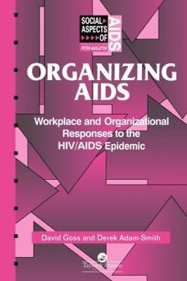 Organizing Aids by Derek Adam-Smith