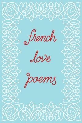 French Love Poems by New Directions