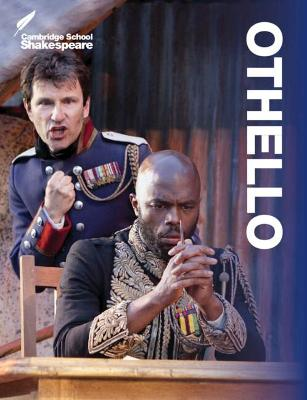 Othello by Jane Coles