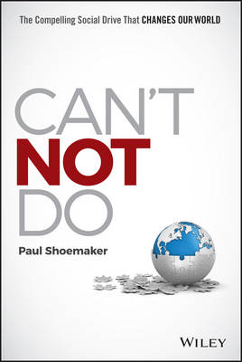 Can't Not Do by Paul Shoemaker