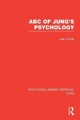 ABC of Jung's Psychology book