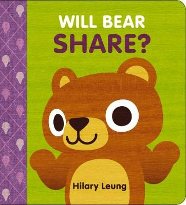 Will Bear Share? by Hilary Leung