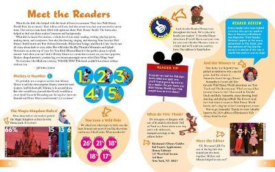 Birnbaum's 2020 Walt Disney World For Kids: The Official Guide by Guides Birnbaum
