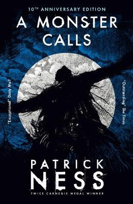 A A Monster Calls by Patrick Ness