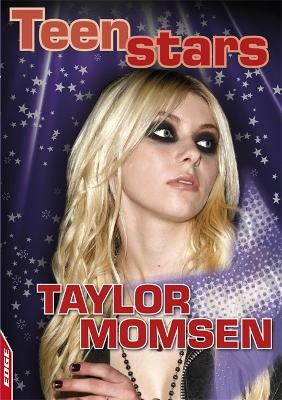 Taylor Momsen by Liz Gogerly