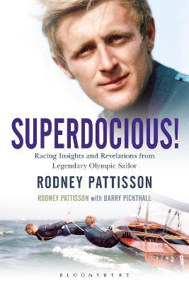Superdocious! by Rodney Pattisson