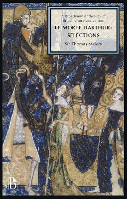 Le Morte Darthur book
