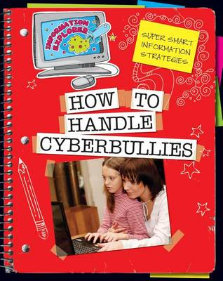 How to Handle Cyberbullies book