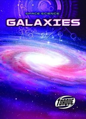 Galaxies by Betsy Rathburn