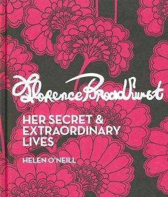 Florence Broadhurst book