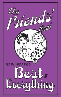The Friends' Book by Alison Maloney