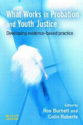 What Works in Probation and Youth Justice book