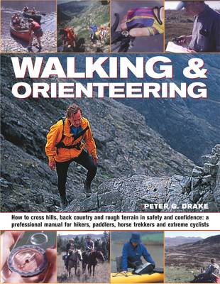 Walking and Orienteering by Peter G Drake