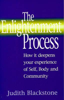 Enlightenment by Judith Blackstone
