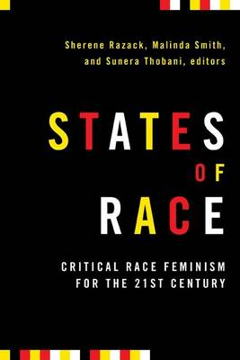 States of Race book
