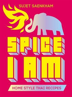 Spice I Am book