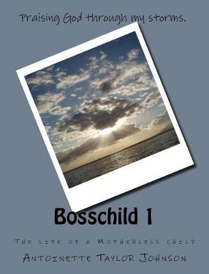 Bosschild 1 by Antoinette Michelle Taylor Johnson